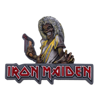 magnet Iron Maiden - The Killers - B5391S0