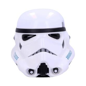 dekorace (krabička) STAR WARS - Stormtrooper, NNM, Star Wars