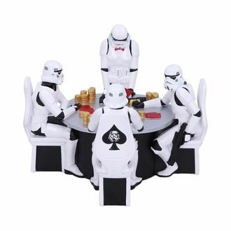 dekorace Stormtrooper Poker Face - B5441T1