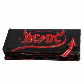 peněženka AC/DC, NNM, AC-DC