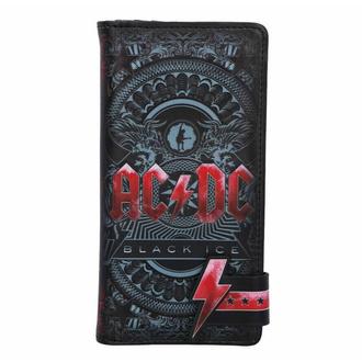peněženka AC/DC - Black Ice, NNM, AC-DC