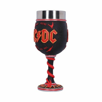 kalich AC/ DC - High Voltage, NNM, AC-DC