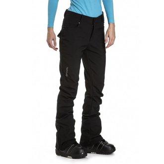 kalhoty dámské (softshell) MEATFLY - TINY 3 - A - 2/13/55 - BLACK, MEATFLY