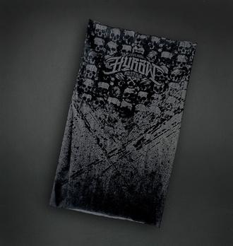 nákrčník (šátek) HYRAW - CATACOMB, HYRAW