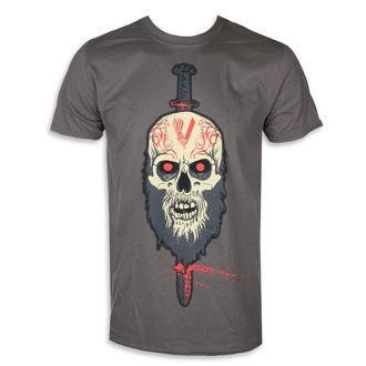 tričko pánské Vikingové - BERSERKER - PLASTIC HEAD, PLASTIC HEAD