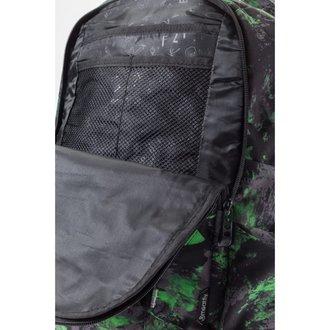 batoh MEATFLY - Basejumper 3 - H Tilt Green