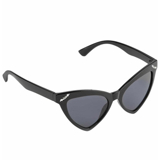 sluneční brýle KILLSTAR - Bat An Eye - BLACK, KILLSTAR