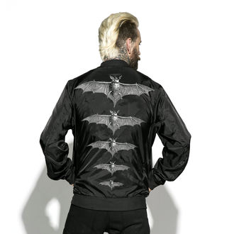 bunda unisex (bomber) BLACK CRAFT - Release The Bats, BLACK CRAFT