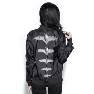 bunda unisex (bomber) BLACK CRAFT - Release The Bats - LB011RB