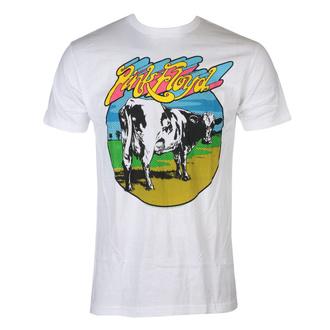 tričko pánské Pink Floyd - DISTANT BELLS - LIQUID BLUE, LIQUID BLUE, Pink Floyd