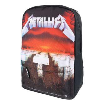 batoh METALLICA - MASTER OF PUPPETS - CLASSIC, Metallica
