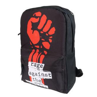 batoh Rage Against the Machine - FISTFULL - CLASSIC, Rage against the machine