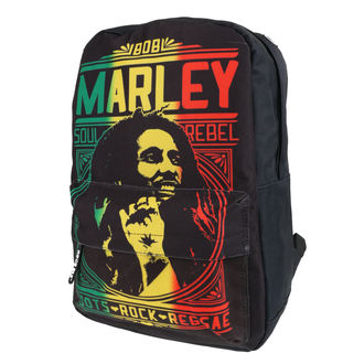 batoh BOB MARLEY - ROOTS ROCK REGGAE - CLASSIC, NNM, Bob Marley