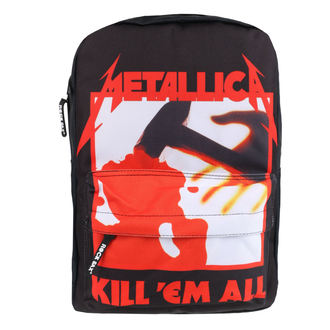 batoh METALLICA - KILL EM ALL - CLASSIC, NNM, Metallica