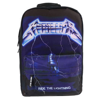 batoh METALLICA - RIDE THE LIGHTNING - CLASSIC, NNM, Metallica