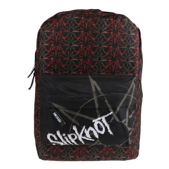 batoh SLIPKNOT - PENTAGRAM AOP - CLASSIC, NNM, Slipknot