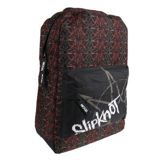 batoh SLIPKNOT - PENTAGRAM AOP - CLASSIC, Slipknot