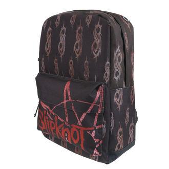 batoh SLIPKNOT - WAIT AND BLEED - CLASSIC, NNM, Slipknot