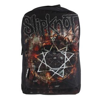 batoh SLIPKNOT - Pentagram - IND009
