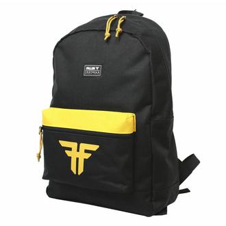 batoh FALLEN - Disorder- Black-Yellow, FALLEN