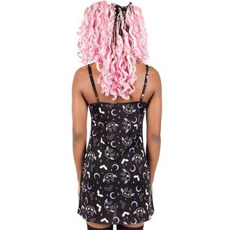 noční košilka dámská (pyžamo) KILLSTAR - Batty, KILLSTAR