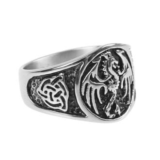 prsten ETNOX - Dragon, ETNOX
