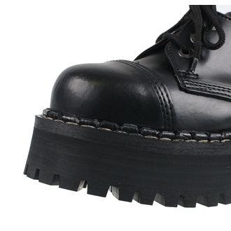 boty STEADY´S - 3 dírkové - Black - STE/3/2,5_black