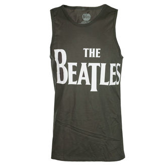 tílko pánské  BEATLES - LOGO - BRAVADO, BRAVADO, Beatles