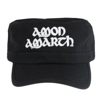 kšiltovka AMON AMARTH - LOGO - PLASTIC HEAD, PLASTIC HEAD, Amon Amarth