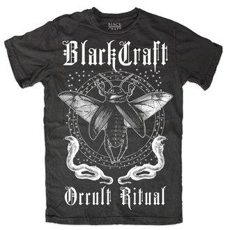 tričko pánské BLACK CRAFT - Occult Ritual, BLACK CRAFT