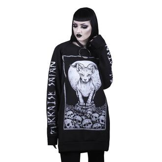 mikina (unisex) BELIAL - Hell Cat, BELIAL