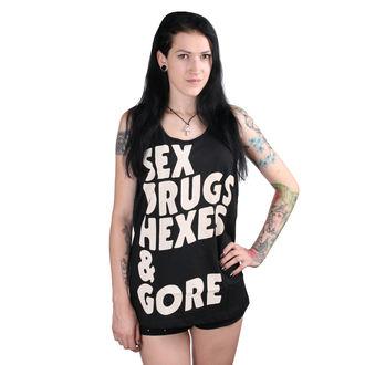 tílko (unisex) BELIAL - Sex,drugs,hexes,& gore, BELIAL