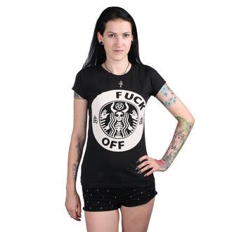 tričko dámské BELIAL - Lavey, BELIAL