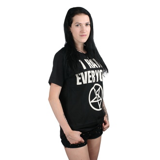 tričko (unisex) BELIAL - H.A.T.E., BELIAL