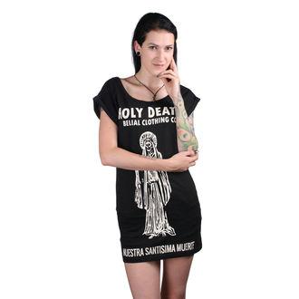 tričko dámské (tunika) BELIAL - Holy death, BELIAL