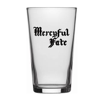 sklenice Mercyful Fate - Don't Break The Oath - RAZAMATAZ, RAZAMATAZ, Mercyful Fate
