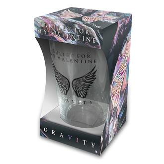 sklenice Bullet For My Valentine - Gravity - RAZAMATAZ, RAZAMATAZ, Bullet For my Valentine