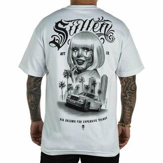 tričko pánské SULLEN - BIG DREAMS, SULLEN