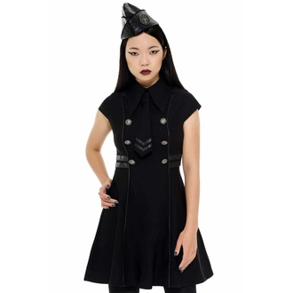šaty dámské KILLSTAR - Black-Ops - BLACK, KILLSTAR