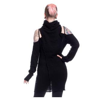 svetr dámský Vixxsin - BLACK ORCHID - BLACK, VIXXSIN