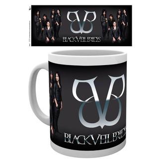 hrnek Black Veil Brides - GB posters - MG0059