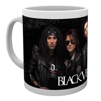 hrnek Black Veil Brides - GB posters, GB posters, Black Veil Brides