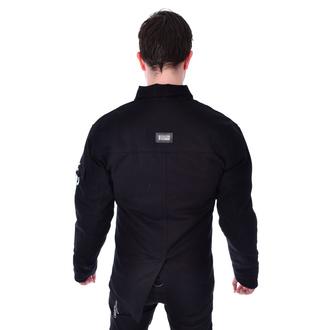 kabát pánský VIXXSIN - BLAKE - BLACK, VIXXSIN