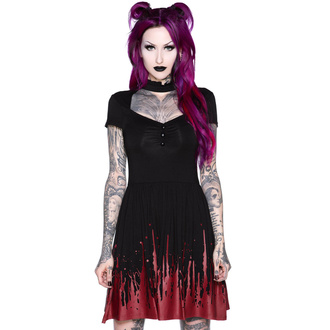 šaty dámské KILLSTAR - Blood Thirsty - KSRA002360