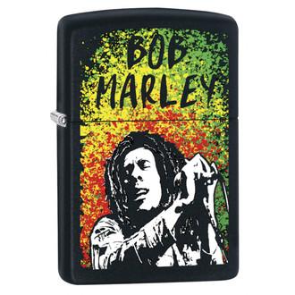 zapalovač ZIPPO - BOB MARLEY - NO. 7, ZIPPO, Bob Marley