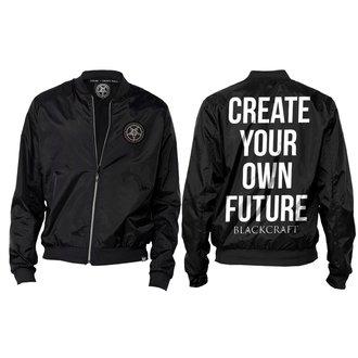 bunda (unisex) BLACK CRAFT - Create Your Own Future - TJ001SG