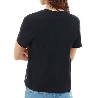 tričko dámské VANS - WM BOOM BOOM BOXY - Black, VANS
