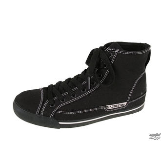 boty MACBETH - Schubert - Black/Cement
