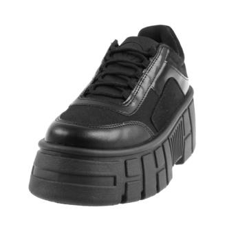 boty dámské ALTERCORE - Quinn - Black - ALT060