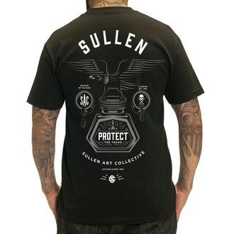 tričko pánské SULLEN - BOUND BY BLOOD - BLACK, SULLEN